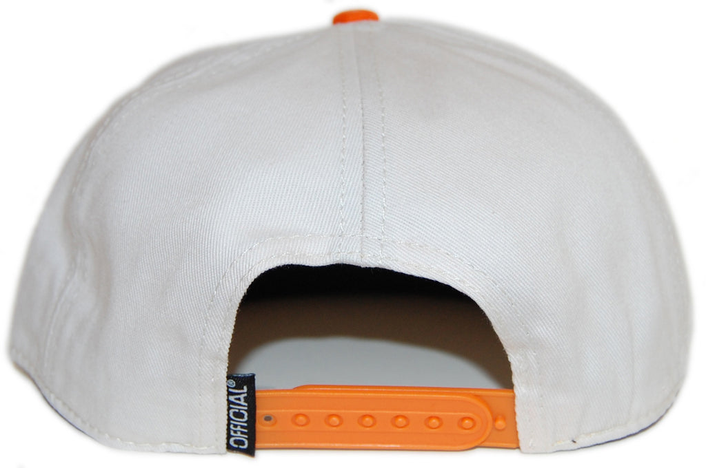 <!--020120925049412-->Official - 'Premium California Exports Patch' [(White) Snap Back Hat]