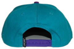 <!--020120925049415-->Official - 'Highlife Grapes Flip' [(Light Blue) Snap Back Hat]