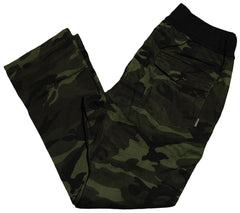 <!--2013082045-->Official - 'Fully Camping' [(Camo Pattern) Pants]