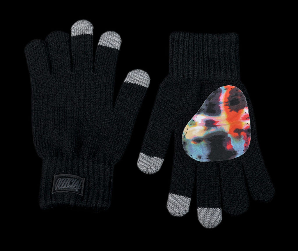 <!--2014080838-->Official - 'Art Camp Tech' [(Black) Gloves]