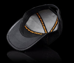 <!--020140808065101-->Official - 'Stato Perarato' [(Black) Strap Back Hat]