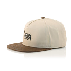 <!--120160826073935-->Official - 'Dolo Bones' [(Light Brown) Strap Back Hat]