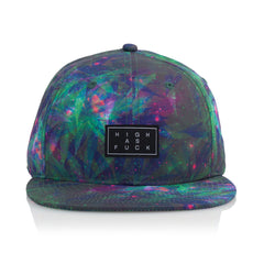 <!--120160725073743-->Official - 'HAF Part 2' [(Multi-Color) Snap Back Hat]