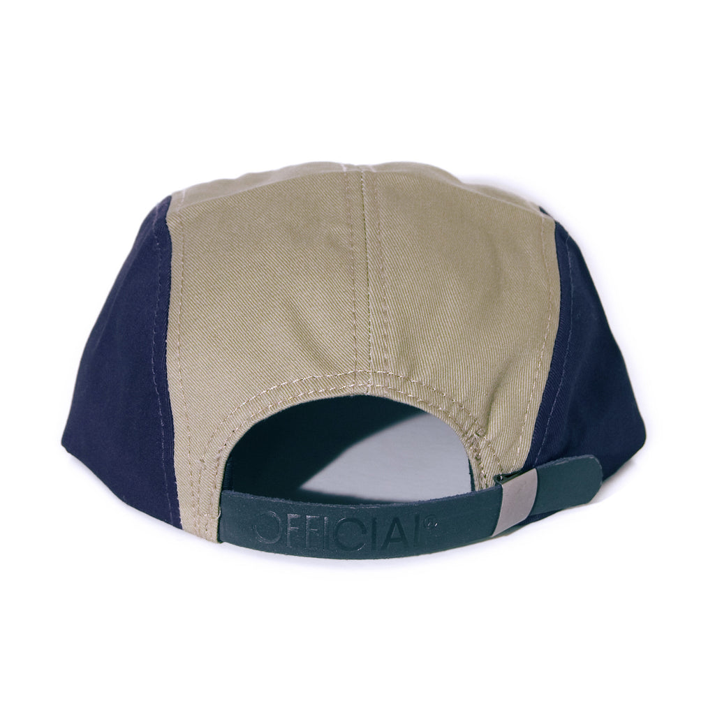 <!--2014021002-->Official - 'Dolomite' [(Multi-Color) Five Panel Camper Hat]