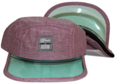 <!--020130730058502-->Official x Stefan Janoski - 'Camp Brooklyn 2.0' [(Light Purple) Five Panel Camper Hat]