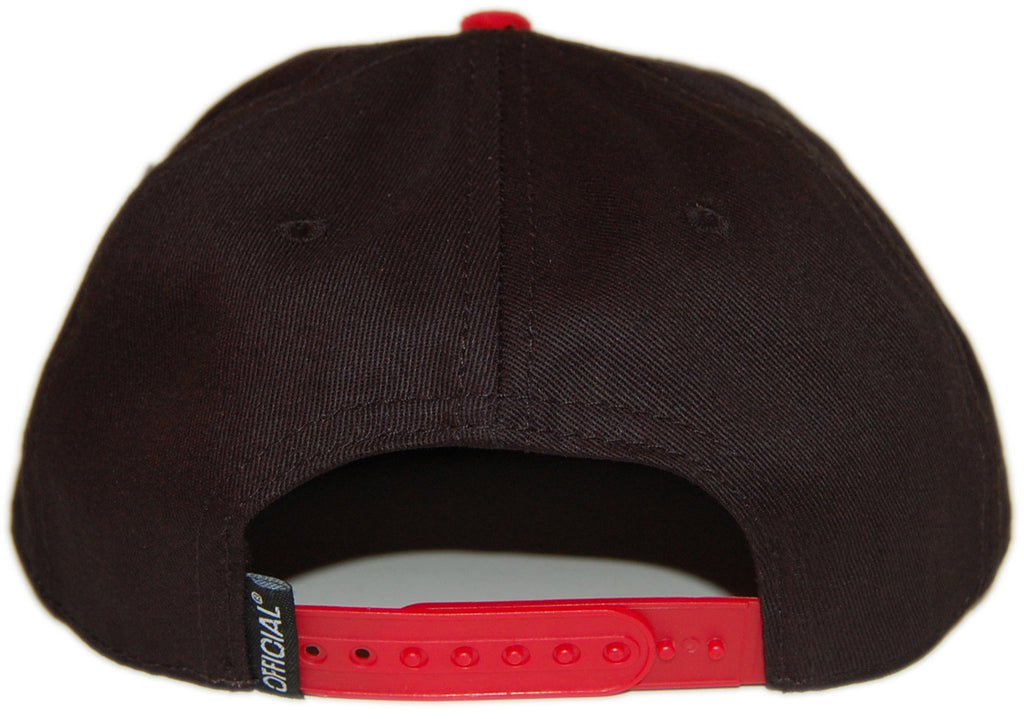 <!--020121204052137-->Official - 'Racks' [(Black) Snap Back Hat]
