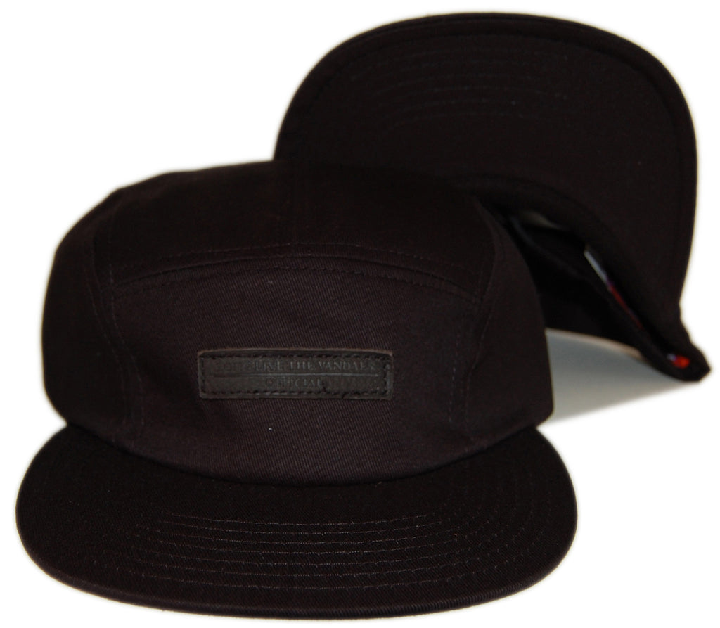 <!--020121204052148-->Official - 'Los Vandales' [(Black) Five Panel Camper Hat]