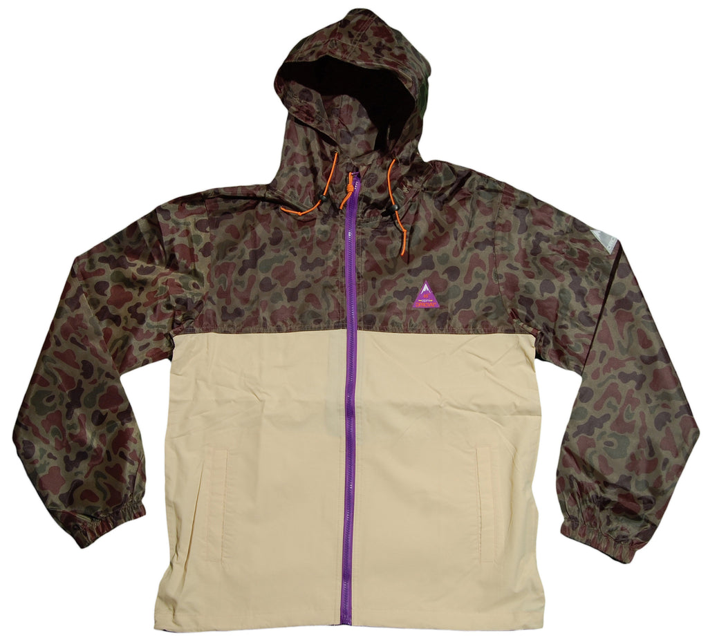 <!--2013010812-->Official - 'Lower Camp' [(Camo Pattern) Jacket]