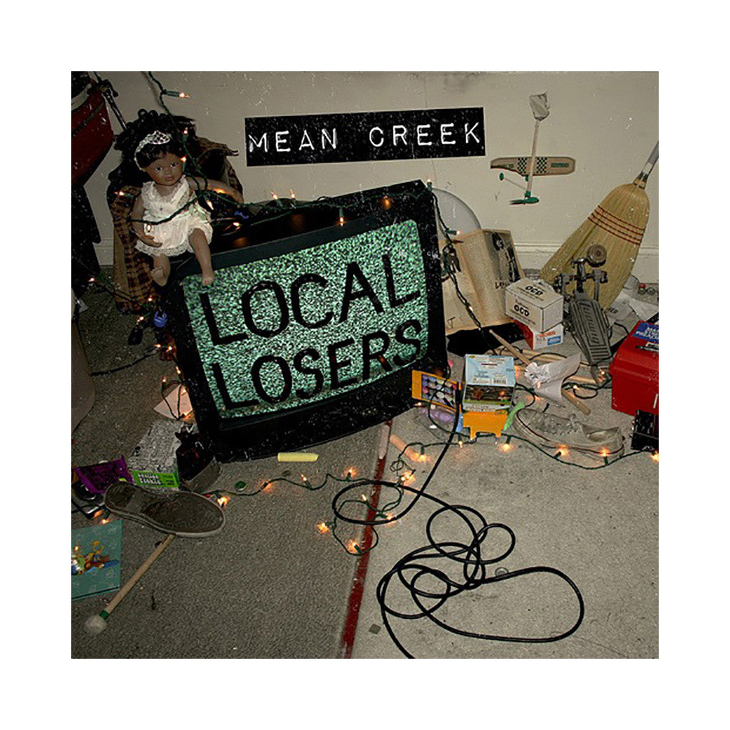 <!--120140422062795-->Mean Creek - 'Local Losers' [CD]