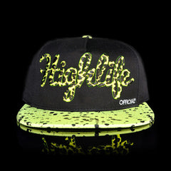 <!--2014052318-->Official - 'Highlife '95' [(Black) Snap Back Hat]
