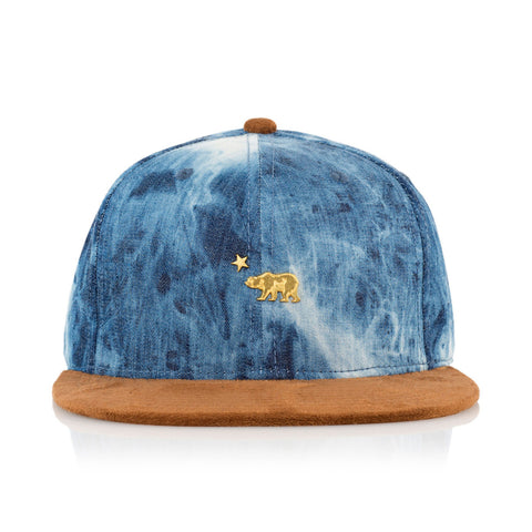 Official - 'Way Dolo' [(Dark Blue) Strap Back Hat]