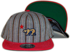 <!--020120501043966-->Official - 'Cali Dolo Acapulquito' [(Multi-Color) Snap Back Hat]