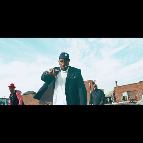 O.G.ology - 'Let Me Tell You Something' [Video]