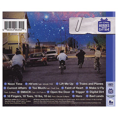 <!--120061010008087-->Zion I - 'Heroes In The City Of Dope' [CD]