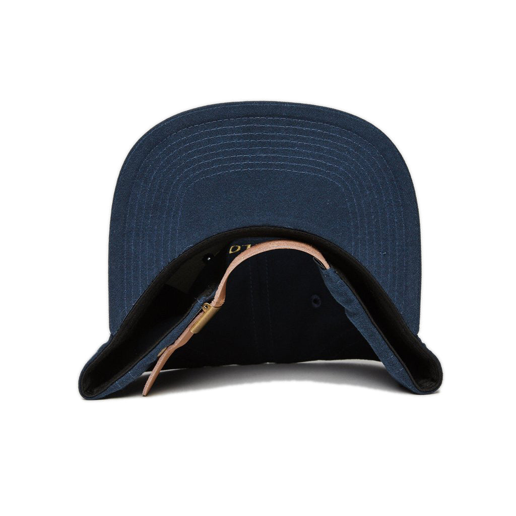 <!--020160906074059-->Questlove - 'Migos' [(Dark Blue) Strap Back Hat]
