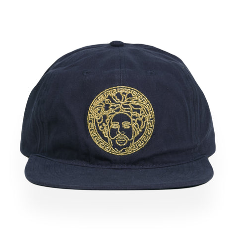 Questlove - 'Migos' [(Dark Blue) Strap Back Hat]