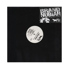 Brand Nubian - 'The Now Rule Files EP (1989-1997) (Crispy Nuggets: 2 of 5)' [(Black) Vinyl EP]
