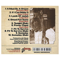 Bim Sherman Meets Horace Andy & U. Black - 'In A Rub-A-Dub Style' [CD]