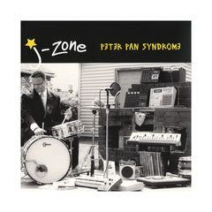 <!--020140415063019-->J-Zone - 'Peter Pan Syndrome' [(Black) Vinyl [2LP]]