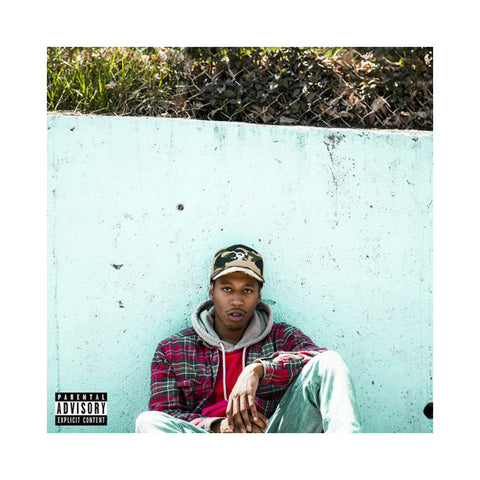 Cousin Stizz - 'Suffolk Country' [(Red, Yellow & Green Split) Vinyl LP]