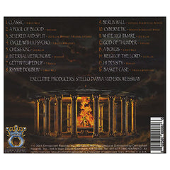 <!--020040608021896-->Various Artists - 'Era Of The Titans: Vol. 1' [CD]