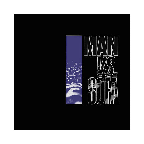 Sherwood & Pinch - 'Man vs. Sofa' [CD]