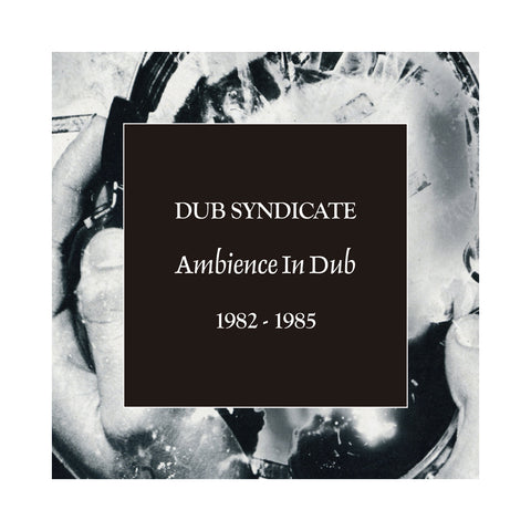 "[""Dub Syndicate - 'Ambience In Dub (1982 - 1985)' [CD [5CD]]""]"