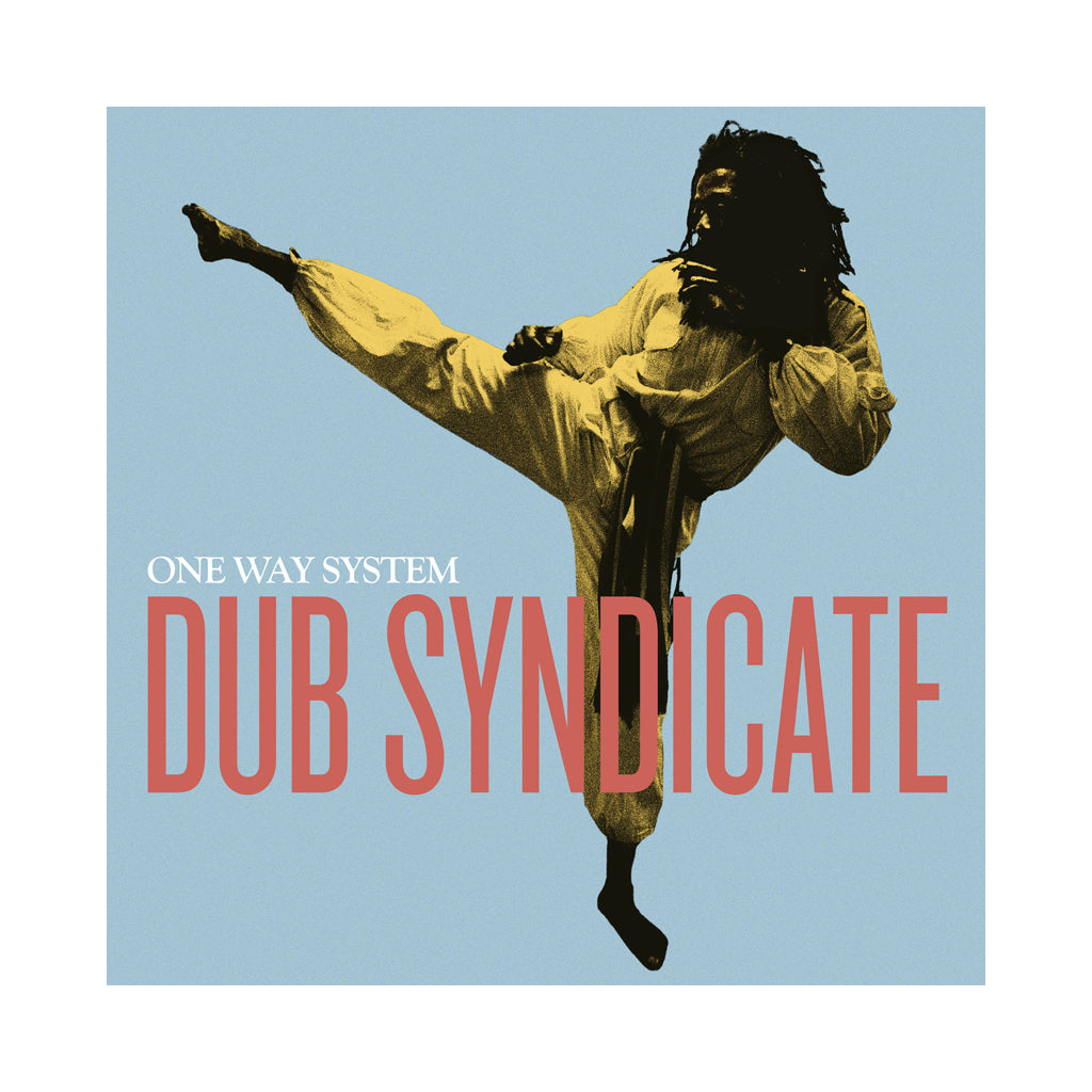Dub Syndicate - 'One Way System' [(Black) Vinyl [2LP]]