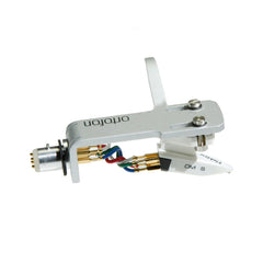 <!--020140501001832-->Ortofon - 'Elektro OM Premount (Cartridge + Stylus + SH-4 Headshell)' [Cartridges/ Headshells/ Styli]