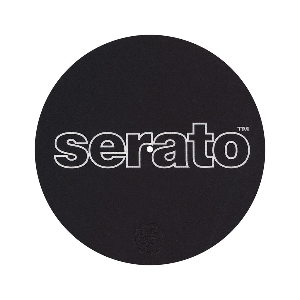 <!--020121030051201-->Serato x Dr. Suzuki - 'Official Serato Slipmat - Mix Edition' [Slipmat]