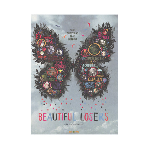 "[""'Beautiful Losers' [DVD]""]"