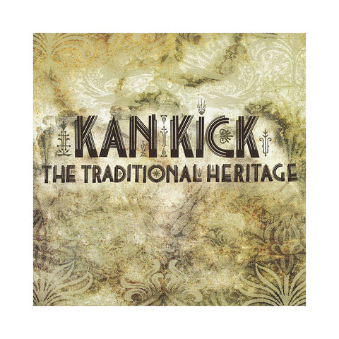 Kankick - 'The Traditional Heritage' [CD]