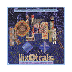Koushik Presents - 'MixObeats/ MixORemixes: A Mix Of 80 Assorted Beats Produced & Mixed By Koushik' [CD [2CD]]