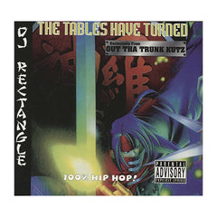 <!--019990101012330-->DJ Rectangle - 'The Tables Have Turned' [CD]