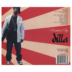 J Dilla - 'Jay Love Japan' [CD]