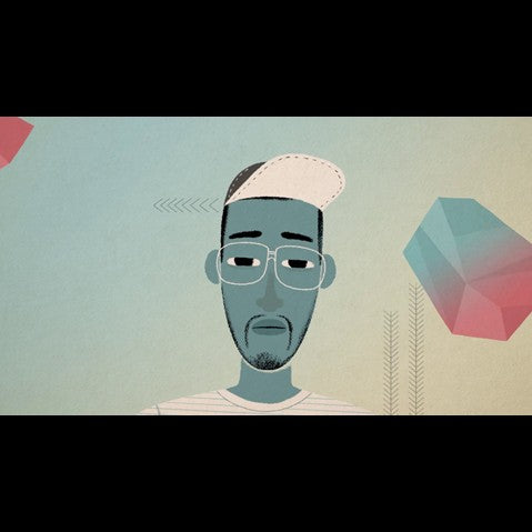 Oddisee - 'You Grew Up' [Video]