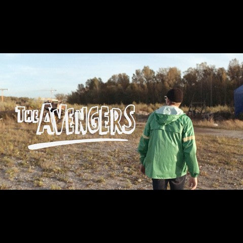 Osten af - 'The Avengers' [Video]