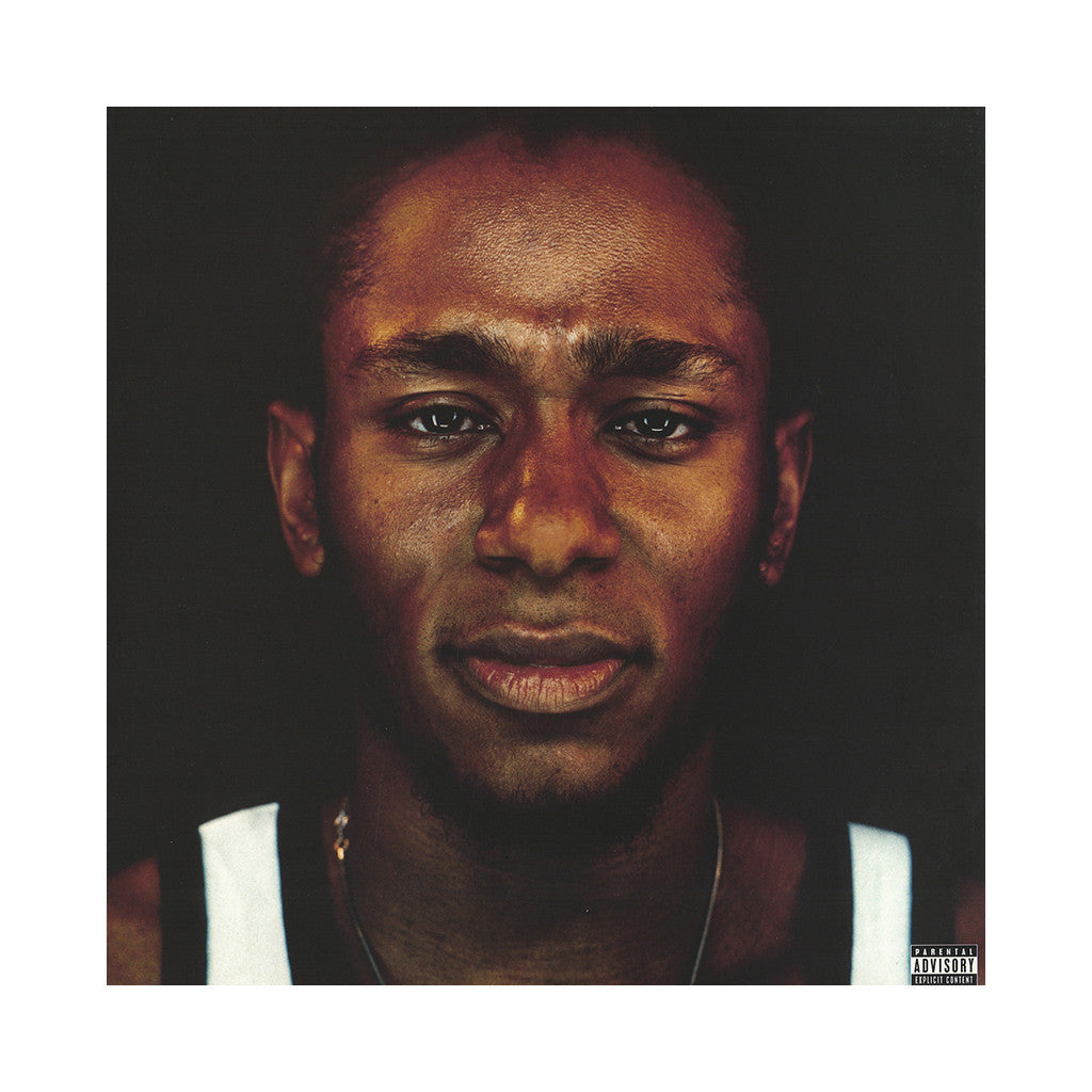 <!--119991012006187-->Mos Def - 'Black On Both Sides' [CD]
