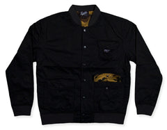 Primitive - 'Ambush' [(Black) Jacket]
