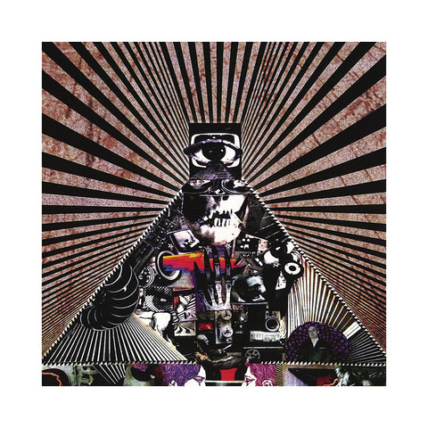 "[""The Difference Machine - 'The 4th Side Of The Eternal Triangle' [(Black) Vinyl LP]""]"