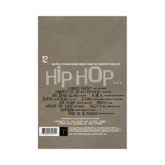 <!--020000101006462-->And Ya Don't Stop - 'Hip Hop's Greatest Videos Vol. 1' [DVD]
