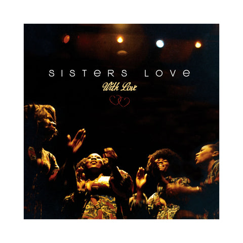 Sisters Love - 'With Love' [CD]