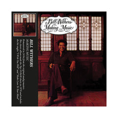 Bill Withers - 'Making Music' [CD]