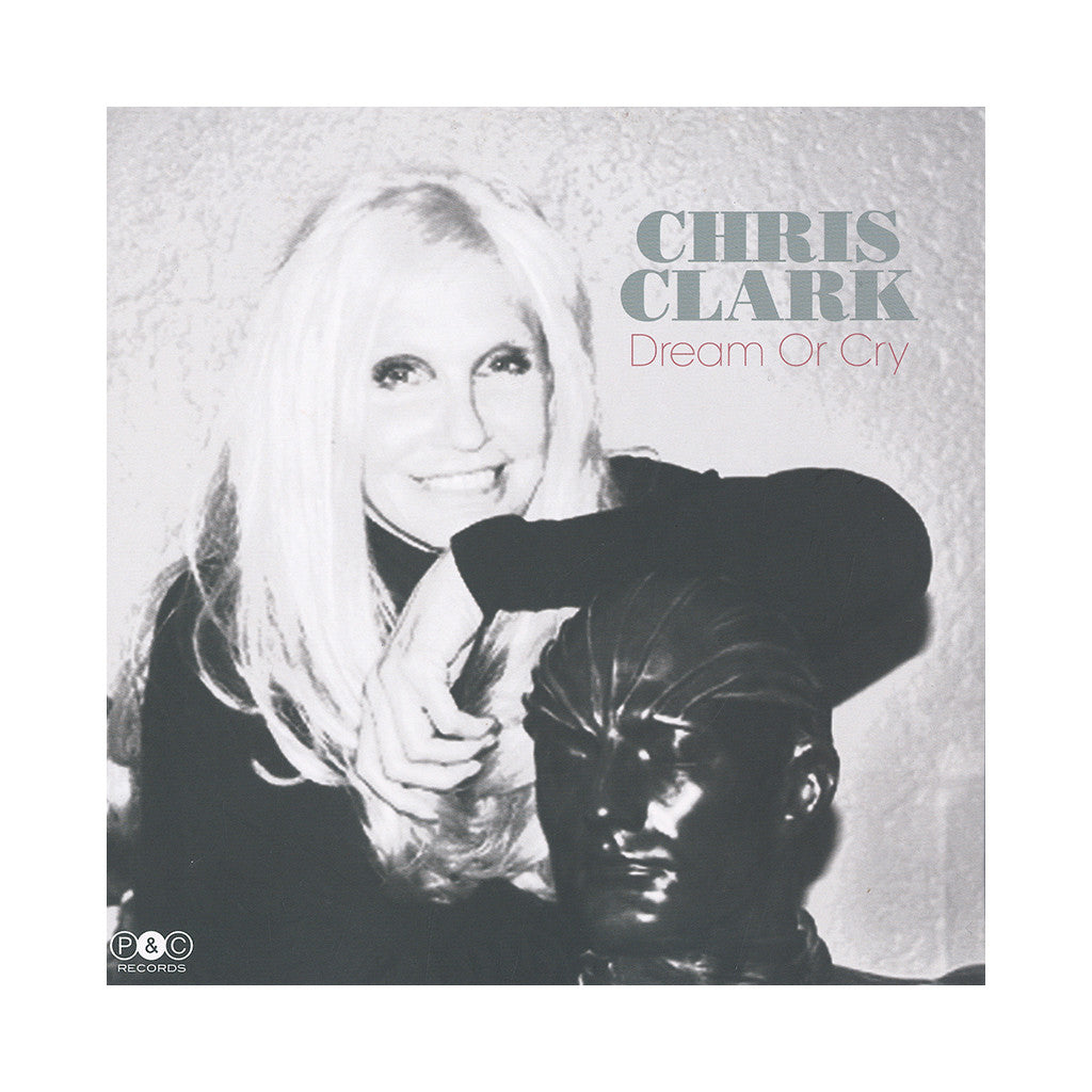 "<!--120121218051061-->Chris Clark - 'Dream Or Cry/ Sleepin'' [(Black) 7"" Vinyl Single]"