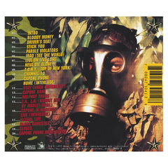 <!--019970617012475-->Capone -N- Noreaga - 'The War Report' [CD]