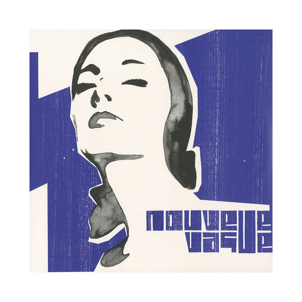Nouvelle vague songs list