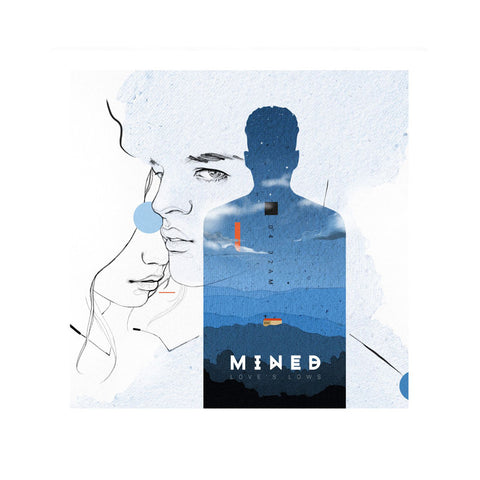 "Mined - 'Loves Low's' [(Black) 12"""" Vinyl Single]"