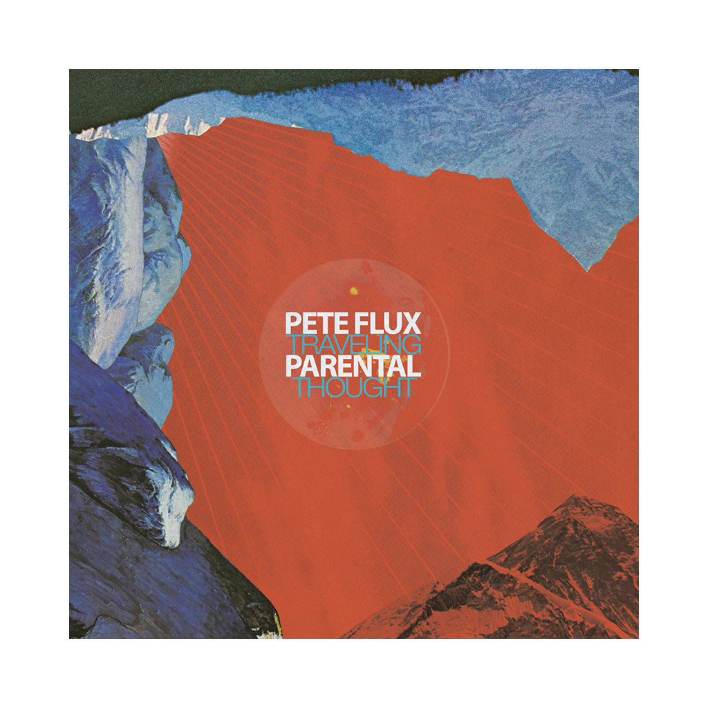 <!--2014041506-->Pete Flux & Parental - 'Warming Up' [Streaming Audio]