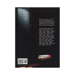 <!--020040504021734-->Peter Sutherland, Revs - 'Autograf: New York City's Graffiti Writers' [Book]