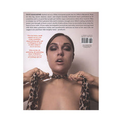 <!--020091013019200-->Vice - 'News, Nudity & Nonsense: The Best Of Vice Magazine Vol. II, 2003-2008' [Book]